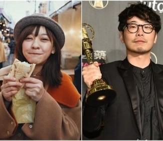 陈意涵承认怀孕 宣布在情人节与导演男友领证结婚