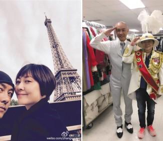 张卫健:粉丝年龄跨越40岁,这是我的福气