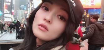 张韶涵遭酸反击 吐心声揭娱乐圈朋友少内幕