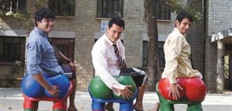 阿米尔·汗:以后我要拍部印度版《鹿鼎记》