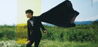林俊杰全新双维度专辑《幸存者·如你》今日发行