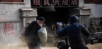 电影《我的父亲焦裕禄》在银川杀青