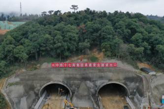 """福州城区""""3.5环""""将串起城北快速通道"""