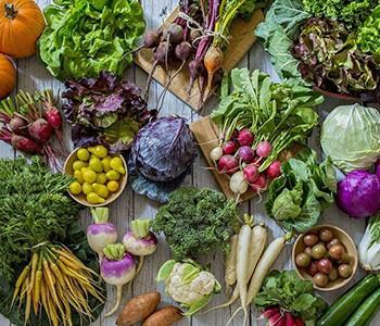 """这4种蔬菜被卫生组织拉入""""致癌名单""""?真相看这里"""