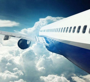 飞机型号320