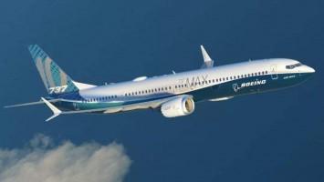波音737 Max飞机又暴缺陷,重飞计划或再度拖后