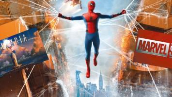 蜘蛛侠退出漫威,看索尼与迪士尼恩怨