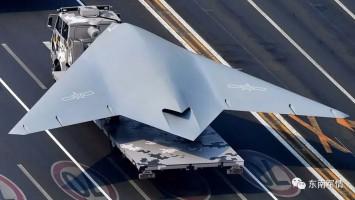 无人作战飞机的时代正在来临