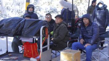 电影《九兰》开机 讲述十三陵水库建设者故事
