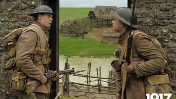 """《1917》果然是""""为银幕而生"""""""