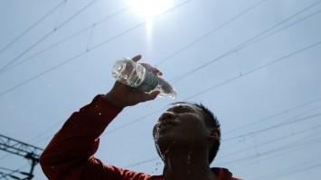 气象局:预计8月气温接近常年同期到偏高