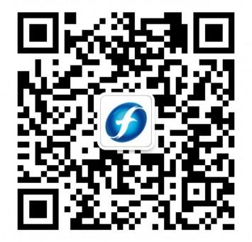 经济频道微信二维码