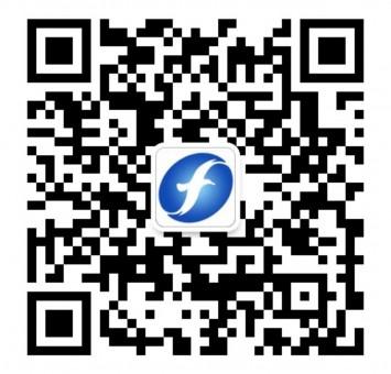 福建广电微信二维码