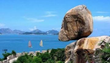 谁是福建最美海岛?快来为它投上一票!
