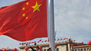 美媒热议中国迈入强起来新时代!