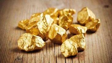 接连突破100吨 山东两金矿产量刷新中国黄金纪录