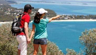 中国游客成全球旅游业金主 消费是美国人2倍