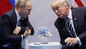 """""""通俄门""""检察官指控13名俄罗斯人干涉美大选"""