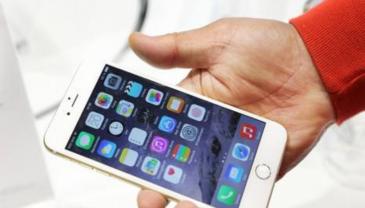 """苹果""""秘密武器""""震撼市场 亚洲屏幕制造商股价下挫"""