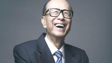 李嘉诚生涯三大商战:温文尔雅背后的狠辣财技
