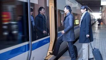5月1日起,这些人将被限制乘坐火车