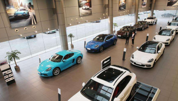 中国将降低汽车进口关税 税率介于3%至15%之间