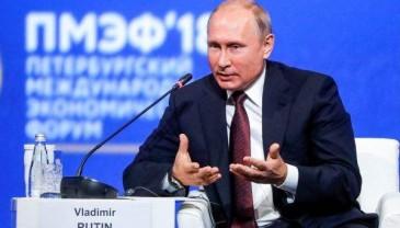 圣彼得堡国际经济论坛关注中国元素