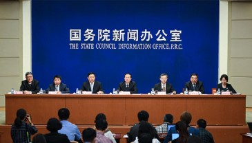 国新办举行发布会介绍《关于中美经贸摩擦的事实与中方立场》白皮书有关情况