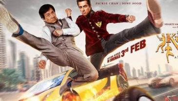 中国影视内容产品 去年出口超4亿美元