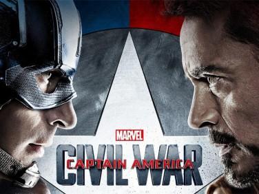 [观影团]《美国队长3》IMAX3D免费体验