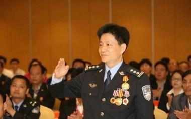 福建铁血神探 帮助日本警方侦破3年悬案