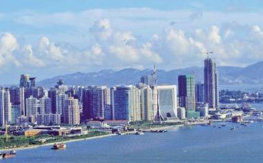 厦门交警发布五一出行提示:28日下午将迎来出城高峰