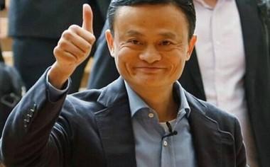 马云超越印度大亨重返亚洲首富