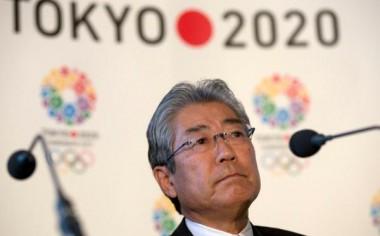 深陷2020东京奥运会行贿门,日本奥委会主席宣布6月辞职
