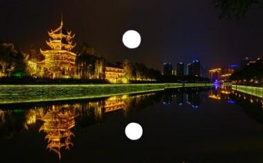 中秋假期全国旅游收入472.8亿 赏月带动夜经济