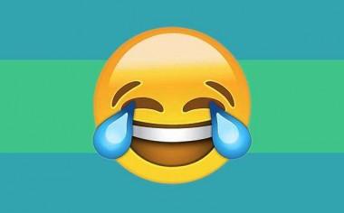"""""""笑哭""""成为全球最受欢迎表情 究竟有啥魔力?"""