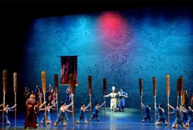第六届福建艺术节圆满闭幕 观众达数万人