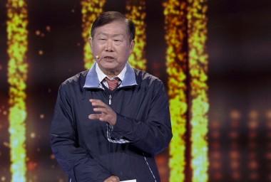 高铁发展的中国速度 《中国正在说》13日播出