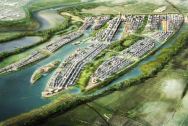 厦门今年要完成海绵城市试点建设