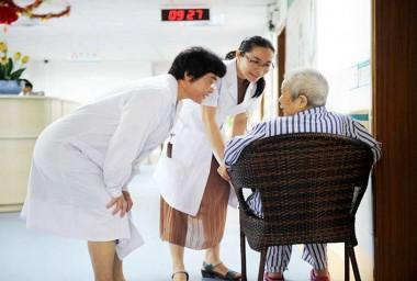 闽年底前50%以上养老机构能提供医疗卫生服务