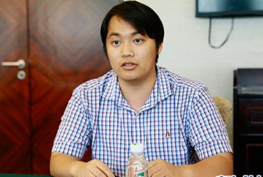 京东商城吕归亚:诚信是影响电子商务发展的重要因素