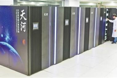 中国电子信息业进入技术创新密集期
