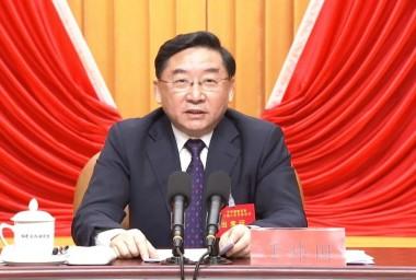 中国共产党福建省第十届委员会第八次全体会议决议