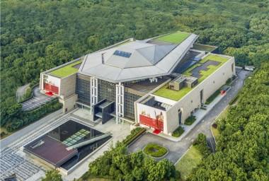 壮丽70年 奋斗新时代丨湖南省博物馆:打开时空之门