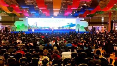 首届南平旅游产业发展大会今开幕,台湾参展商力推武夷山旅游