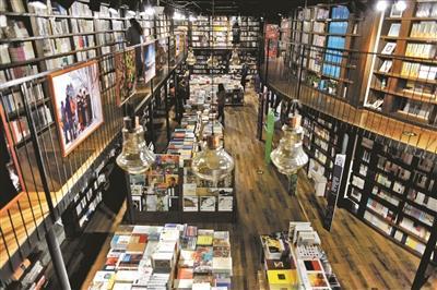 北京实体书店逆势新增73家