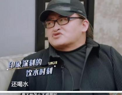 学相声出身的?刘欢《歌手》暴露段子手本质