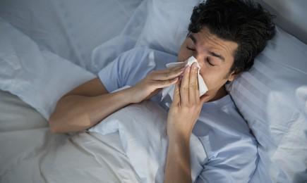问答|春节走亲访友,人流密集场所如何防流感?