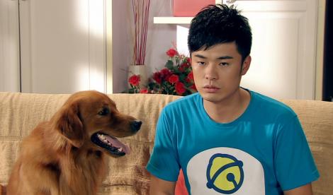 陈赫否认要拍《爱情公寓5》 留悬念:会有惊喜