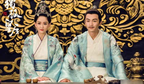 """陈晓和陈妍希结婚3年""""幸福肥"""":大家说我胖了?"""